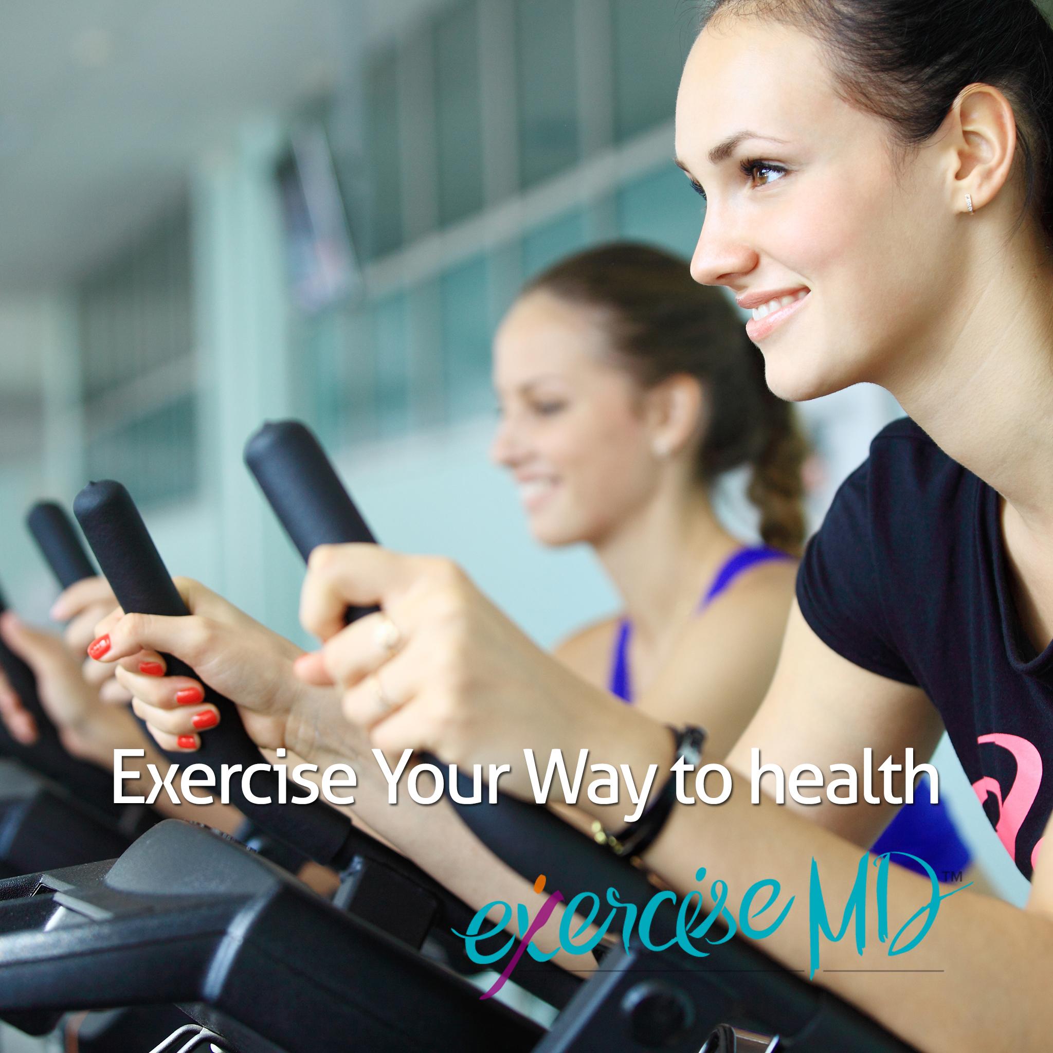 ExerciseMD